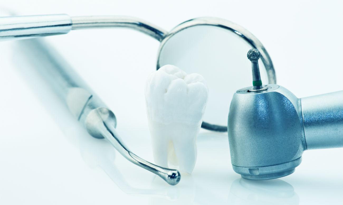 В киевской стоматологии умерла пациентка
