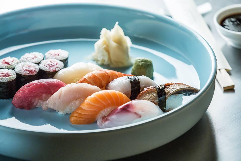 Покупаем свежие и вкуснейшие суши в Буче