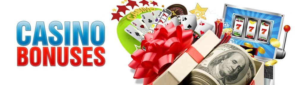 Какие приветственные бонусы выплачивают отечественные интернет казино?