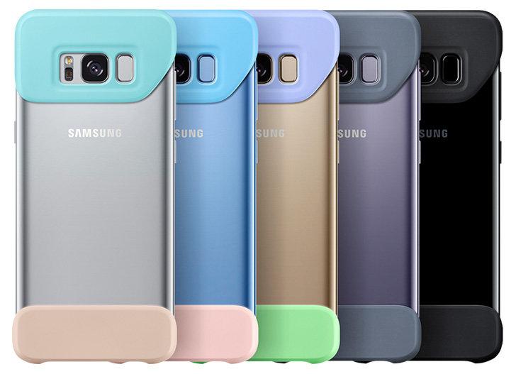 Доступные чехлы на телефоны «Самсунг»