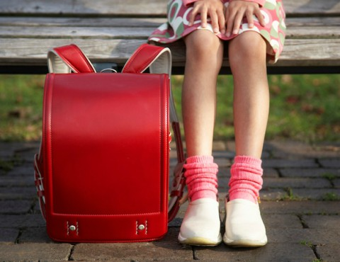 """Как заставить """"похудеть"""" школьный рюкзак?"""