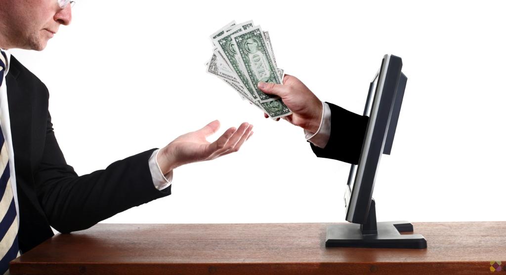 Сервис FinMe – срочное оформление кредита для каждого