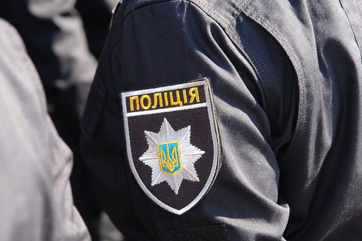 Киевлянин ограбил самого себя с целью присвоения денег