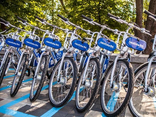 Кличко рассказал, сколько велосипедов украли в Киеве