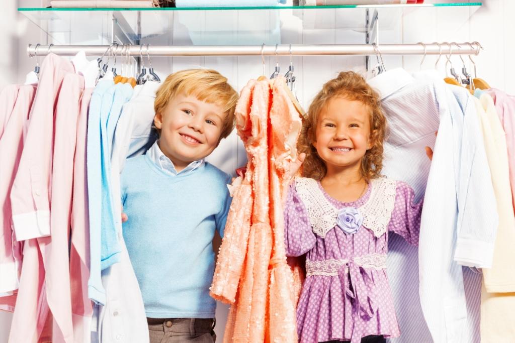 Детскую одежду для новорожденных лучше покупать оптом