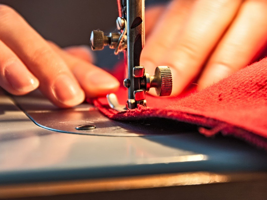 Покупка швейной машинки: основные аспекты рационального выбора