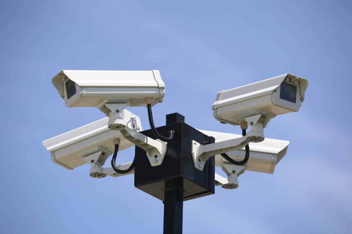 Системы видеонаблюдения для дома, квартиры или коттеджа