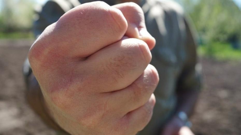 Под Киевом родной сын до смерти избил своего пожилого отца