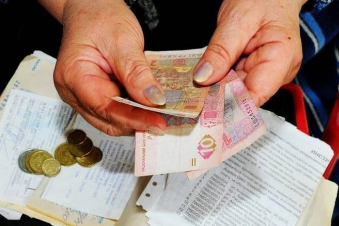 В КГГА прогнозируют увеличение числа субсидиантов