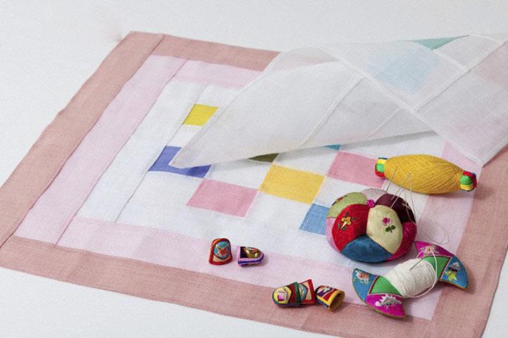 Текстиль Контакт — выбор тканей без границ