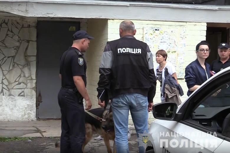 На проспекте Победы россиянин задушил 29-летнюю женщину