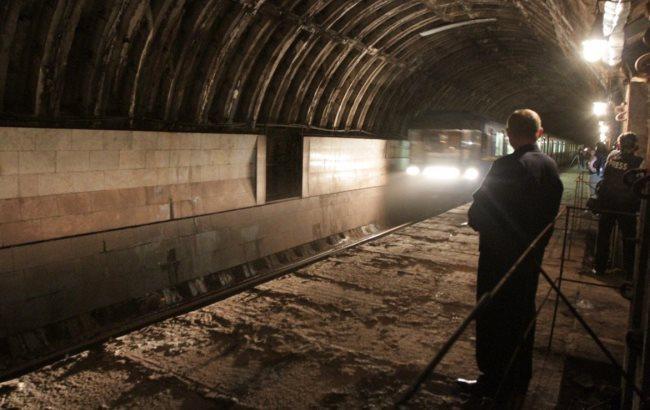 Станцию метро «Львовская брама» планируют достроить до2025года