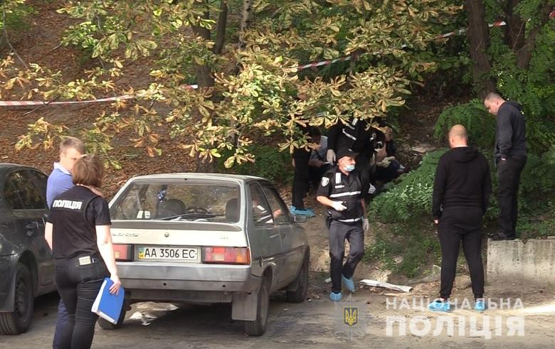 В Киеве нашли мертвого ребенка. В полиции сообщили детали