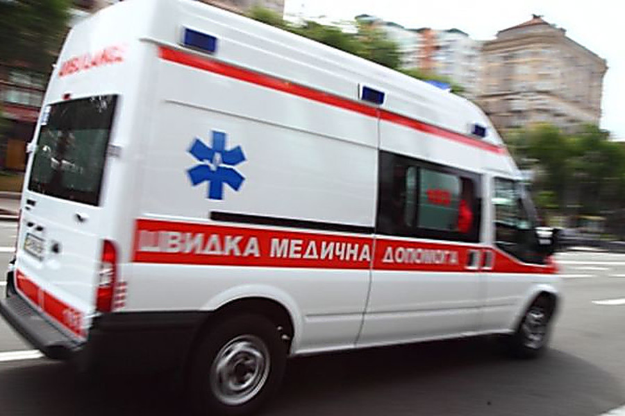 На строительстве дома в Киеве погибла женщина-продавец