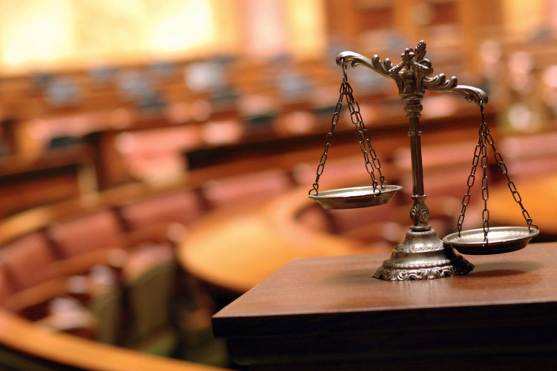 За убийство повара в Киеве бывший АТОшник получил 9 лет тюрьмы
