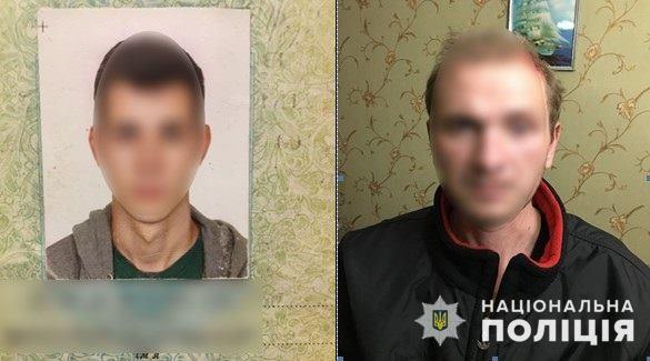 Под Киевом молодой парень со своим старшим товарищем руками и ногами убили мужчину