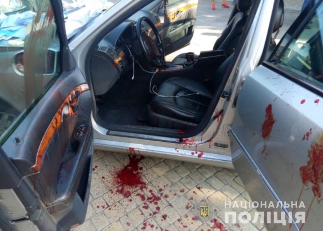 На Киевщине молодой парень с особой жестокостью убил таксиста