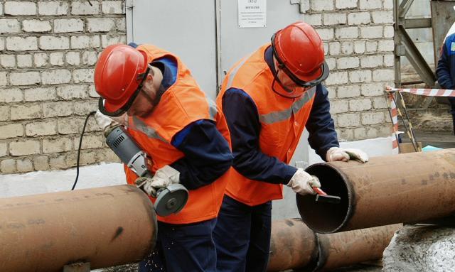 Стало известно, в каких районах Киева должно быть меньше проблем с перебоями в отоплении