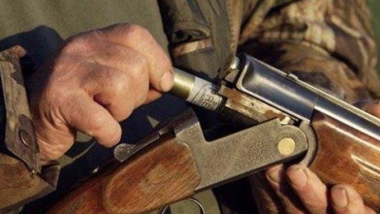 Под Киевом сын застрелил родного отца из охотничьего ружья