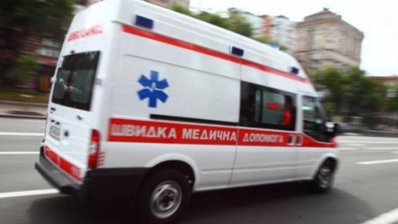 На Киевщине по вине матери умерла 3-месячная девочка