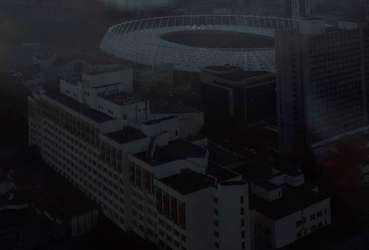 """Над НСК """"Олимпийский"""" повисла страшная туча"""
