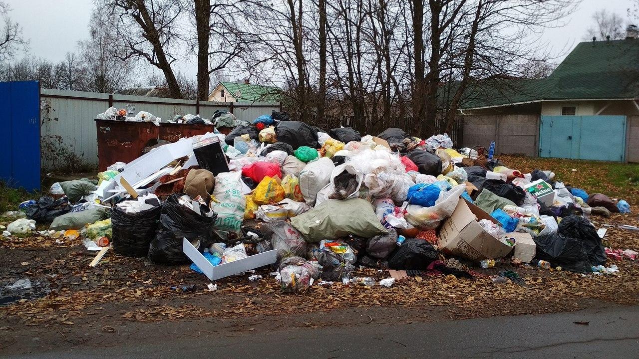 Киевлянам вернули 25 млн грн за плохой вывоз мусора