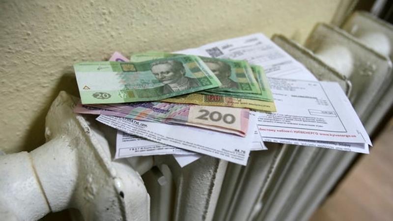 Минфин перечислил деньги на горячую воду и отопление в Киеве