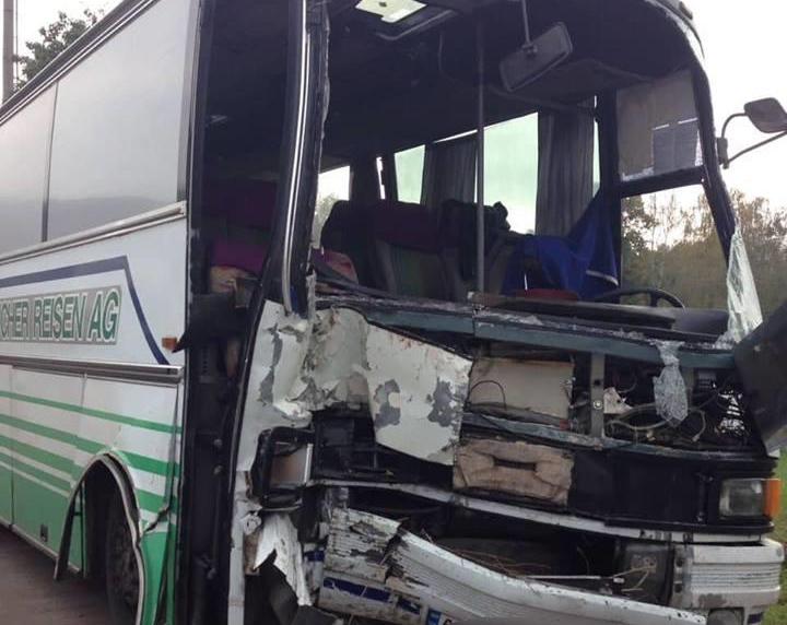 На автодороге под Киевом погиб грузчик, который ехал домой