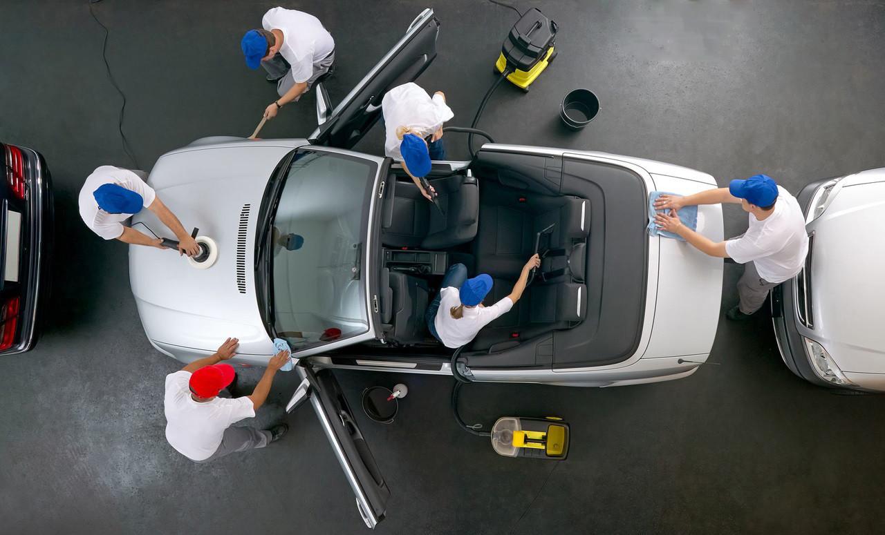 Предпродажная подготовка авто: что за услуги?