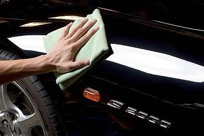 Какие бывают полировальные пасты для автомобилей?