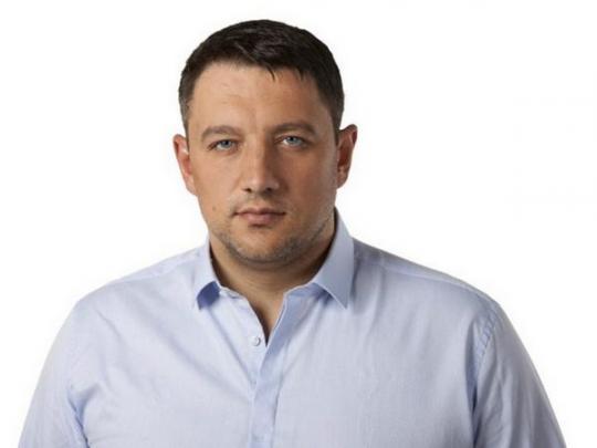 В Киеве едва не застрелился депутат горсовета