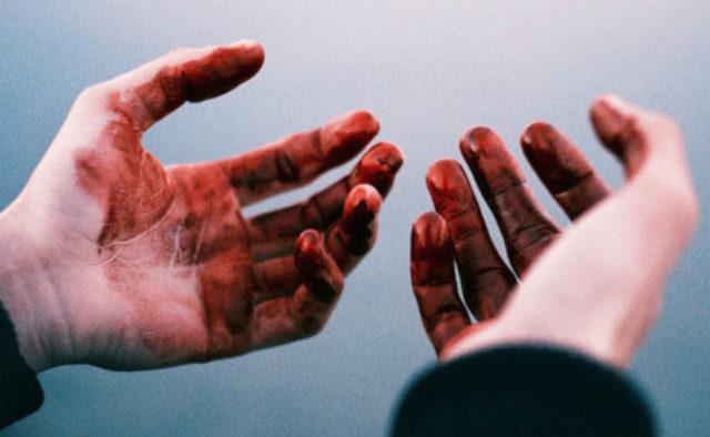 На Киевщине молодой парень убил посетителя кафе