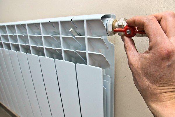 В жилых домах Киева отопление начнут включать с 19 октября