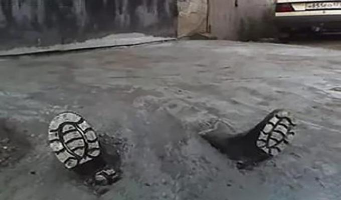 Киевлянин получил 8 лет тюрьмы за бетонирование тела убитого
