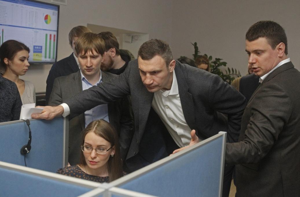 В КГГА рассказали, когда киевляне начнут жаловаться на отопление