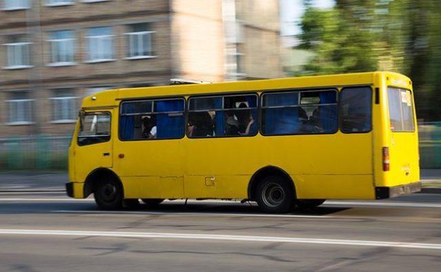 В Киеве до конца года подорожает проезд в маршрутках