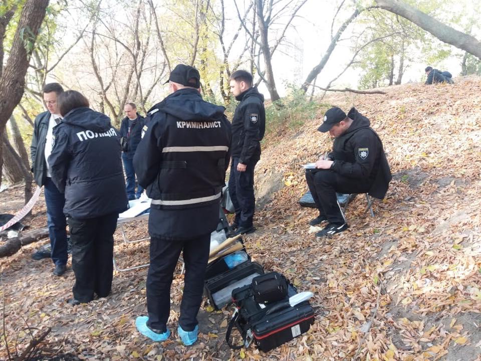 Подробности жуткого убийства малолетних деток в Киеве