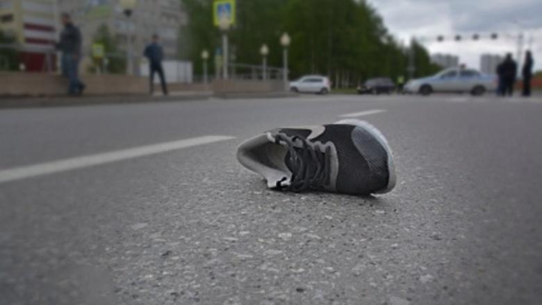 """Пешеход сумел перейти три из шести полос движения трассы """"Киев-Одесса"""""""