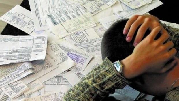 В КГГА предупредили о платежках ЖКХ без субсидий