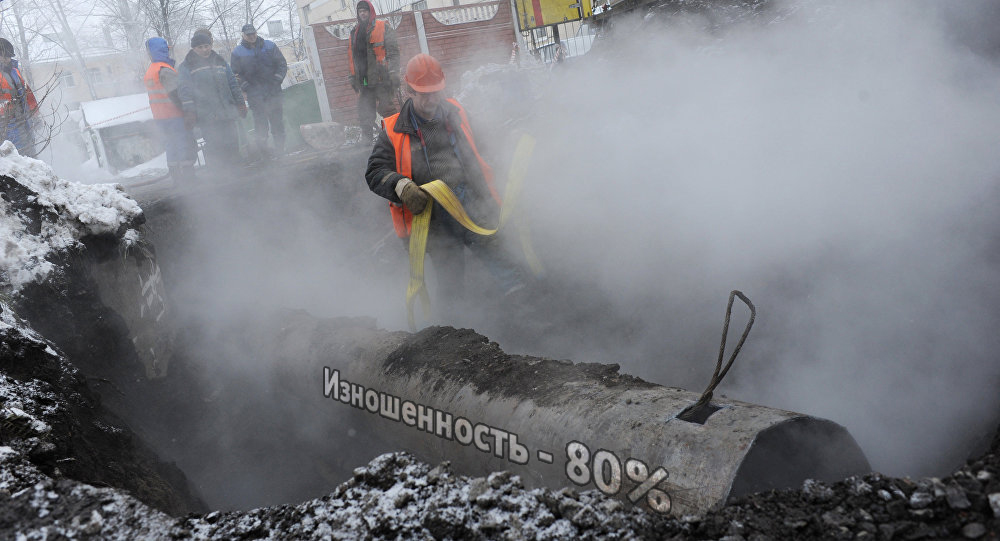 Мэр Киева намекнул про сложности в следующем отопительном сезоне
