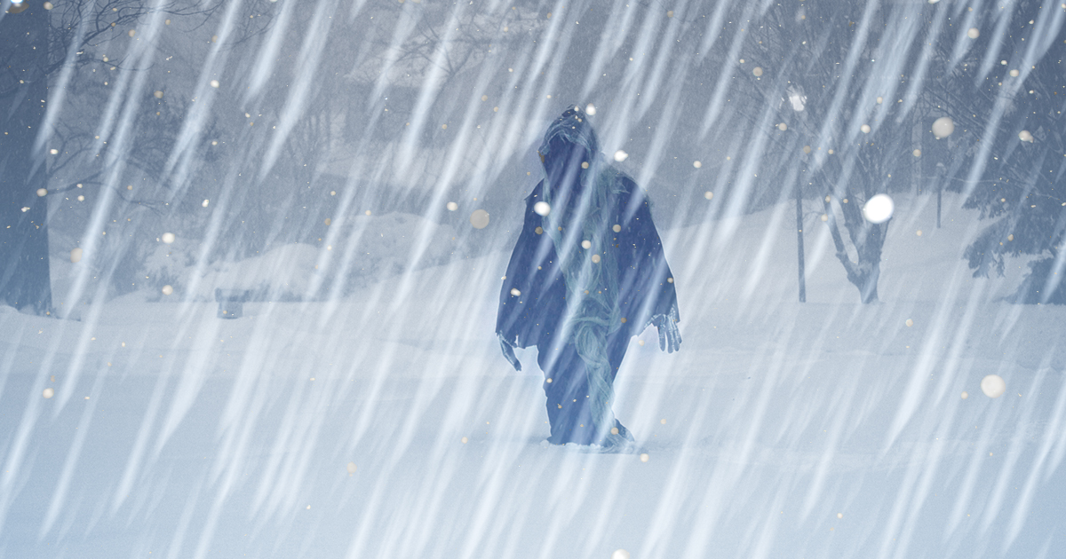 Синоптики просят приготовиться к плохой погоде