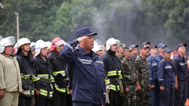 Общую систему оповещений о ЧС в Киеве включать не будут