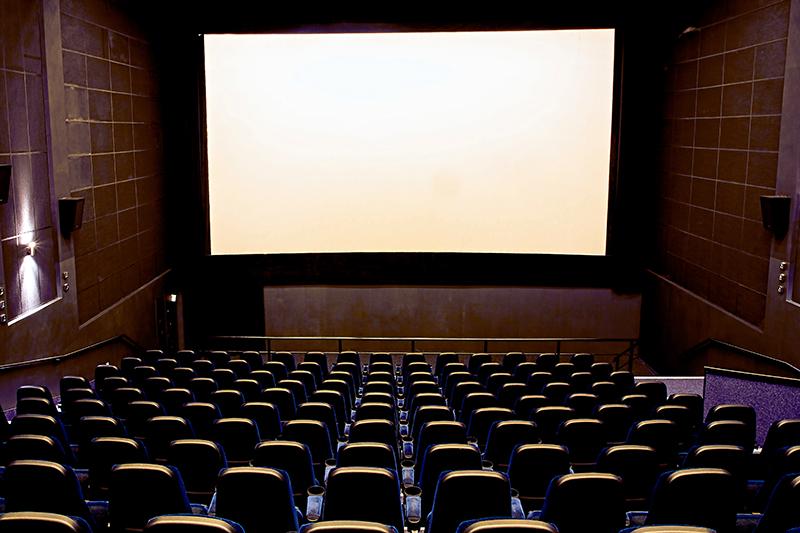 Новый кинотеатр возле Политеха работает пока в тестовом режиме