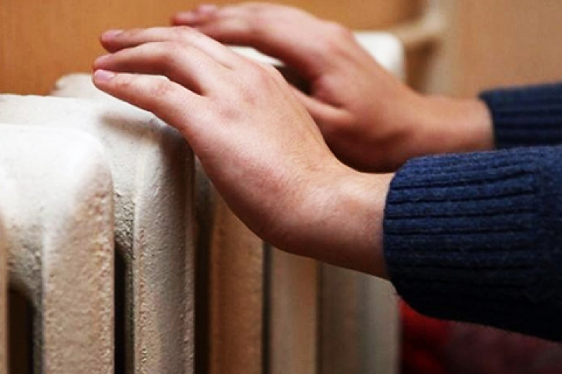 Киевлянам обещают, что 30 лет у них не будет проблем с отоплением