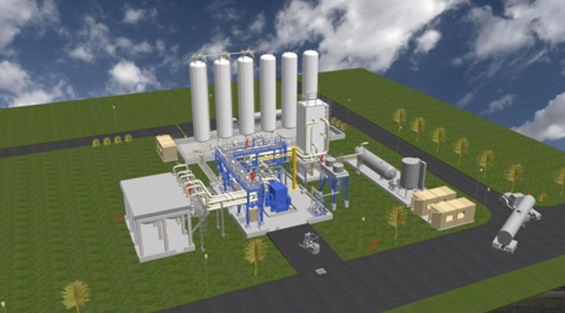 Применение и использование сжиженного газа