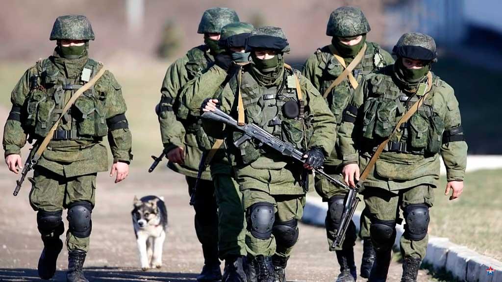 Военное положение не повлияет на жизнь Киева