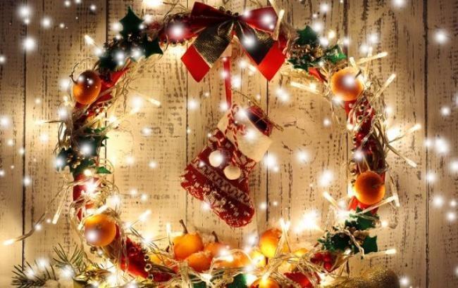 Как выбрать рождественские подарки?