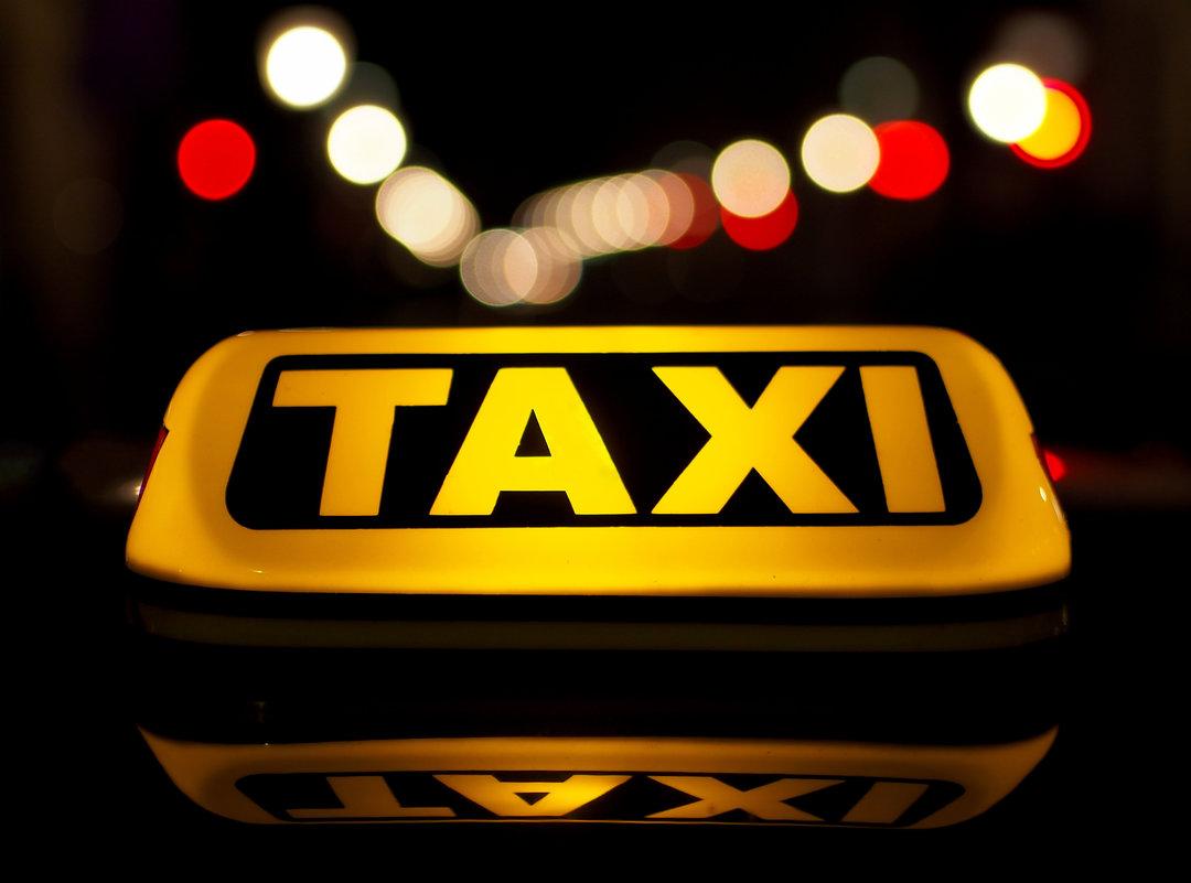 В Киеве таксист в первый день своей работы ограбил клиента