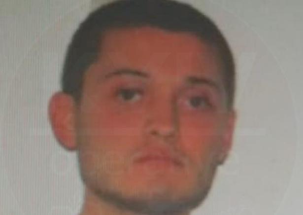Полиция поймала убийцу, сбежавшего из здания суда в Киеве