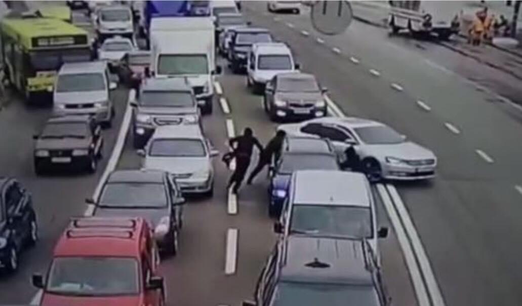В Киеве задержана опасная банда гастролеров